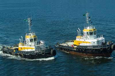 Base e Terminal Marítimo