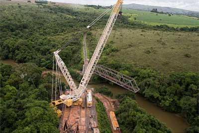 Guindastes Bahia