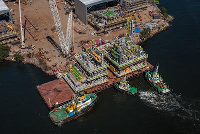 Salvatagem Marítima e Remoção de Detritos